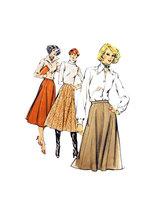 Kwik Sew 363 6-10 - Ladies Gored Skirts UNCUT S... - $4.99