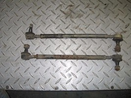 YAMAHA 1991 250 MOTO4 2X4  TIE RODS  PART 27,257 - $30.00
