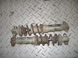 YAMAHA 1991 250 MOTO4 2X4  FRONT SHOCKS  PART 27,258 - $25.00