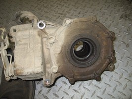 SUZUKI  2011 KING QUAD XP/XPZ 500 4X4 REAR DIFFERENTIAL  PART 30,319 - $325.00