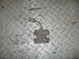 YAMAHA 1991 250 MOTO4 2X4  RECTIFIER #SH235  PART 27,273 - $24.75