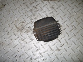 YAMAHA 1991 250 MOTO4 2X4  CAMSHAFT COVER   PART  27,279 - $8.00