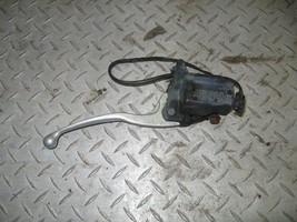YAMAHA 2003 BEAR TRACKER 250 2X4  MASTER CYLINDER (HAS NEW SCREWS)  PART... - $50.00