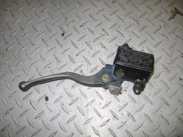 HONDA 2001 FOREMAN RUBICON 500 4X4 MASTER CYLINDER (HAS NEW SCREWS)   28... - $50.00