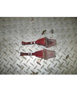 YAMAHA 2004 RAPTOR 660 2X4  REAR FENDER BRACES  PART 26,759 - $15.00
