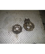 HONDA 2001 FOREMAN RUBICON 500 4X4 REAR DIFFERENTIAL CASE (READ DESCRIPT... - $75.00