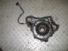 KAWASAKI 1996 BAYOU 220 2X4 STATOR WITH SIDE CASE  PART 30,357 - $50.00