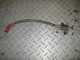 HONDA 2005 250EX 2X4  COIL  PART 27,892 - $15.00