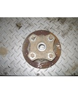 ARCTIC CAT 2005 500 4X4 RIGHT FRONT HUB WITH BRAKE DISC   PART 30,212 - $35.00