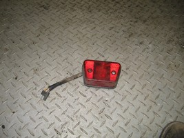 POLARIS 2001 MAGNUM 325 4X4 REAR TAIL LIGHT   PART  28,983 - $25.00