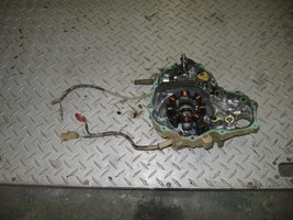 HONDA 2005 250EX 2X4  STATOR WITH SIDE CASE  PART 27,896 - $50.00