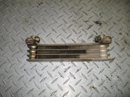 HONDA 2005 250EX 2X4  OIL COOLER   PART 27,902 - $19.80