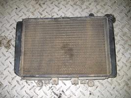 KAWASAKI 1997 400 PRAIRIE 4X4  RADIATOR    PART 26,227 - $125.00