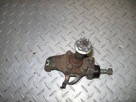 HONDA 1993 FOUR TRAX 300 2X4 LEFT FRONT SPINDLE  PART  29,448 - $20.00