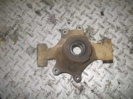 ARCTIC CAT 1999 250 2X4  RIGHT FRONT SPINDLE KNUCKLE  PART 26,253 - $30.00