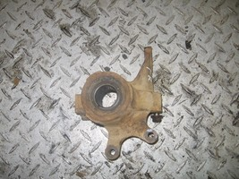 ARCTIC CAT 1999 250 2X4  RIGHT FRONT SPINDLE KNUCKLE  PART 26,251 - $30.00
