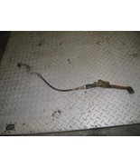 SUZUKI 1994 QUAD RUNNER 250 2X4  FOOT SHIFT PEDAL WITH CABLE PART 27,937 - $20.00