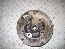 SUZUKI 1999 300 KING QUAD 4X4  RIGHT REAR HUB  PART 27,469 - $24.75