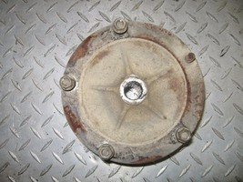 SUZUKI 1999 300 KING QUAD 4X4  LEFT REAR HUB  PART 27,470 - $24.75