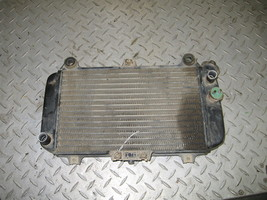KAWASAKI 2000 MOJAVE 250 2X4  RADIATOR   PART 30,173 - $29.70