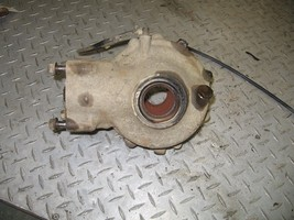 YAMAHA 2000 BIG BEAR 400 4X4  REAR DIFFERENTIAL  PART 30,430 - $247.50