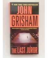 The Last Juror - $3.50