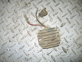 YAMAHA 1998 GRIZZLY 600 4X4  RECTIFIER    PART 27,075 - $25.00