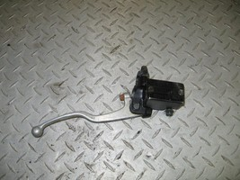 YAMAHA 1996 BIG BEAR 350 2X4  MASTER CYLINDER (WITH NEW SCREWS)  PART 28... - $50.00