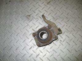 YAMAHA 1996 BIG BEAR 350 2X4  RIGHT FRONT SPINDLE KNUCKLE  PART 28,007 - $29.70