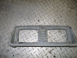 YAMAHA 2001 BEAR TRACKER 250 2X4 FRONT HEADLIGHT PLASTIC   PART 28,614 - $15.00