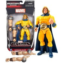 Hasbro Year 2015 Marvel Legends Infinite The Allfather Series 7 Inch Tal... - $36.99