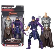 Hasbro Year 2015 Marvel Legends Infinite The Allfather Series 6 Inch Tal... - $41.99