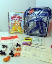 learning Spanish Kindergarten take home pack  e... - $15.00