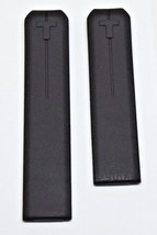 Original Tissot T-Touch Black Rubber Strap Watch Band for Z252/352 or Z2... - $79.46