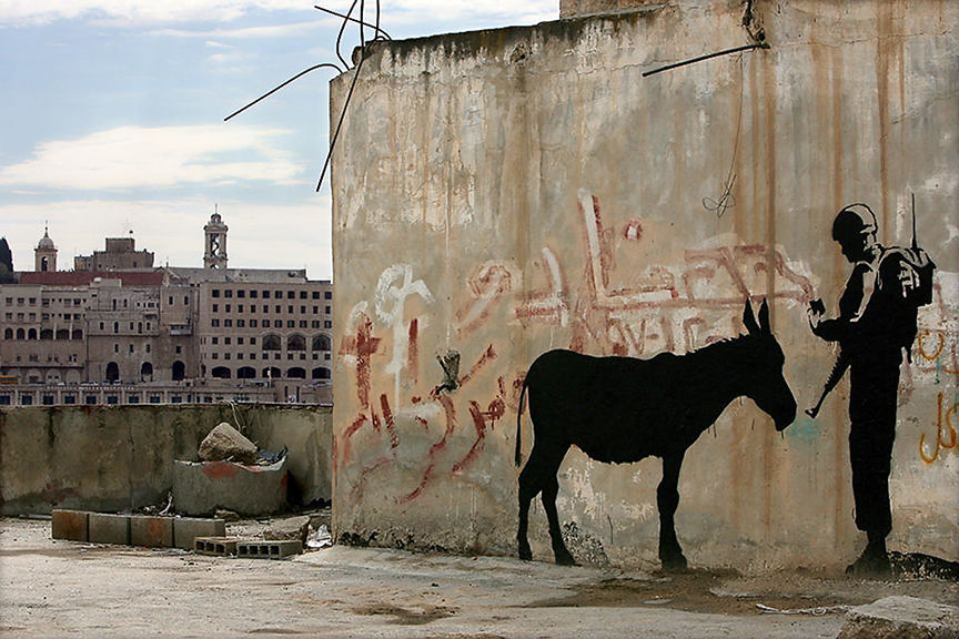 banksys artwork in detroit essay Find out now where you can find the locations of banksy artwork & check out and buy our top quality banksy canvas prints, including latest banksy brexit canvas banksy is without doubt the world's most famous and celebrated graffiti artist.