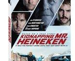 Kidnapping Mr. Heineken [DVD] [2015]