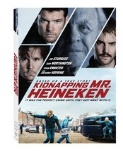 Kidnapping Mr. Heineken [DVD] [2015] - $14.99
