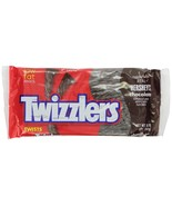 TWIZZLERS Licorice Candy, Hershey Chocolate, 12 Ounce (Pack of 6) - $26.77
