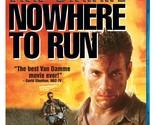 Nowhere to Run [Blu-ray] [Import]