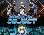 Heavy Object: Season One Part One  [Blu-ray+DVD]