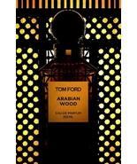 Arabian wood thumbtall