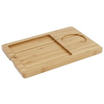 Olympia Wooden Base for Slate Platter 240 x 160... - $22.15