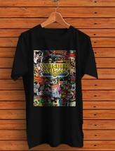 Wonder Woman Comic Black Men's T-shirt - $14.99+