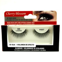 CHERRY BLOSSOM SOFT AND DURABLE 3D VOLUME MINK LASHES #72007 - $2.96