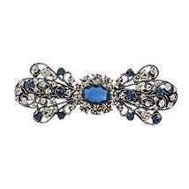 Classical Hair Accessories Bowknot Hair Pin Beautiful Hair Barrettes Hair Clip