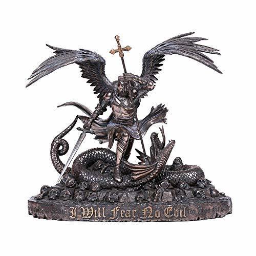 Dark Finish Dragon Sleeping Statue Incense Burner