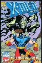 X-Men 2099 #15 - Halloween Jack Marvel Italy - £1.61 GBP
