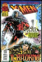 Gli Incredibili X-Men n. 85 Magneto & Rogue - $3.00