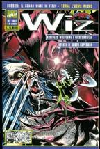 Wiz N.18 - Wolverine e Nightcrawler - $2.00