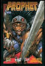 Cult Comics N. 1 - Prophet Marvel Italy - $3.00